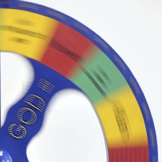 The Wheel of God   Reality = Perception  #1 in a series of 4