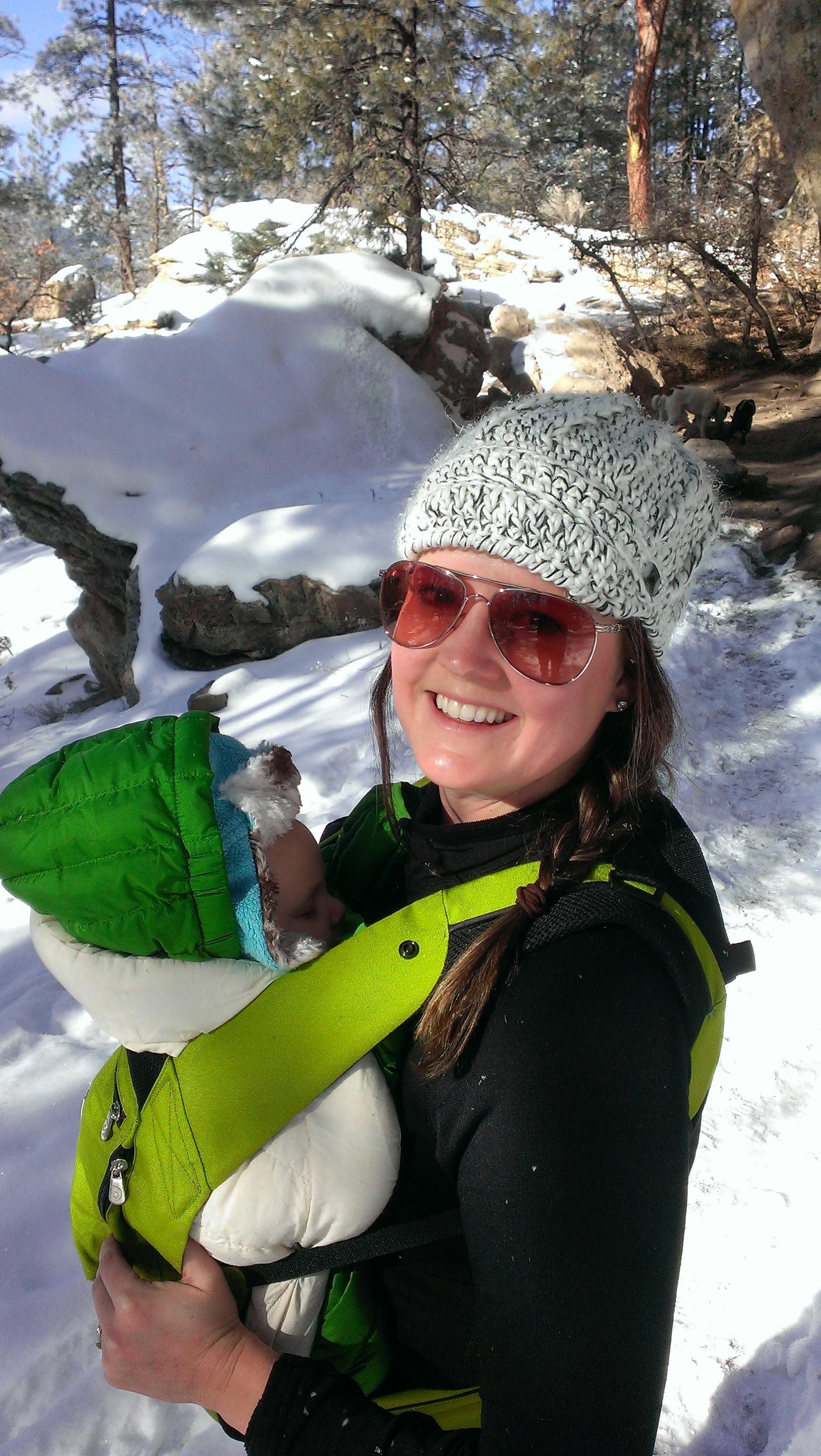 Hike at Dala Mountain Park