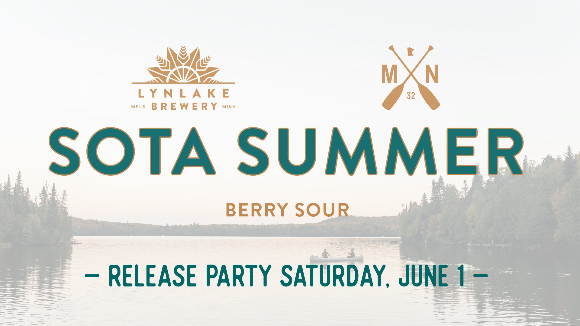 Sota Summer Release Party