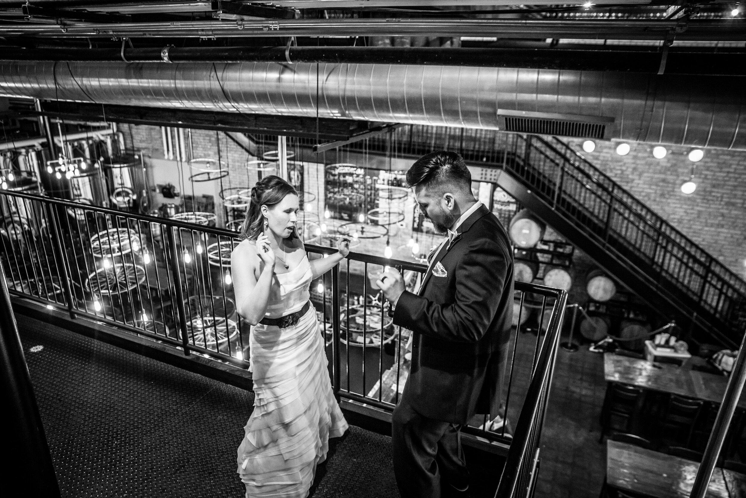 LynLake Wedding