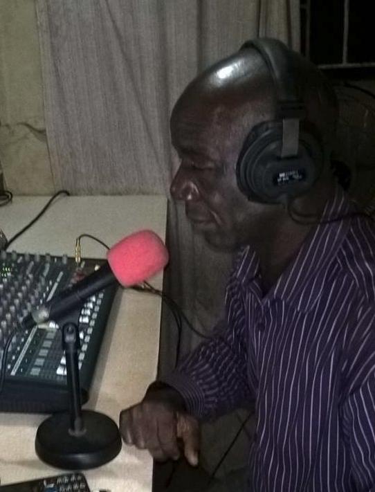 Lamin-Radio
