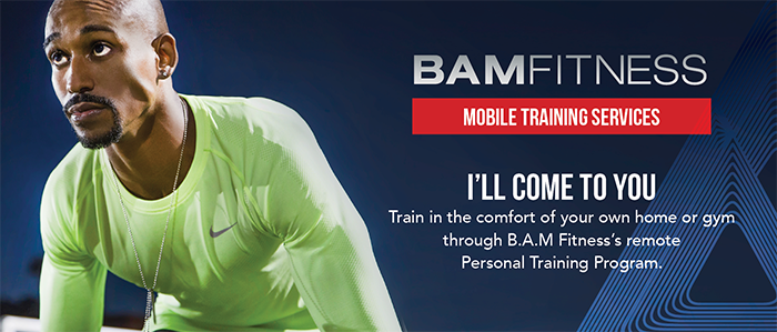 Contact David Ball to schedule a Mobile Training Service. Prices vary depending on distance!