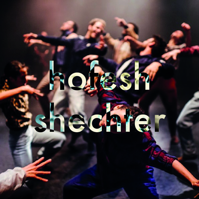Hofesh Shechter is a contemporary choreographer who's work has greatly inspired Levi and Matthew through many of their collections at palmer//harding. His work is transformative and is an overload of stimulus for all of the senses. The movements of the dancers are full of passion and the music that accompanies his pieces (all composed by Hofesh) fill you up with emotion.   Please click the link above to explore more about Hofesh and his work on his website  www.hofesh.co.uk .