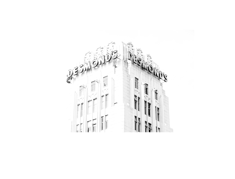 Desmonds Building