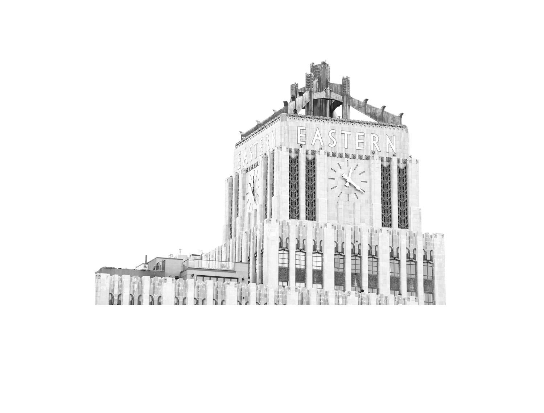 Eastern Building