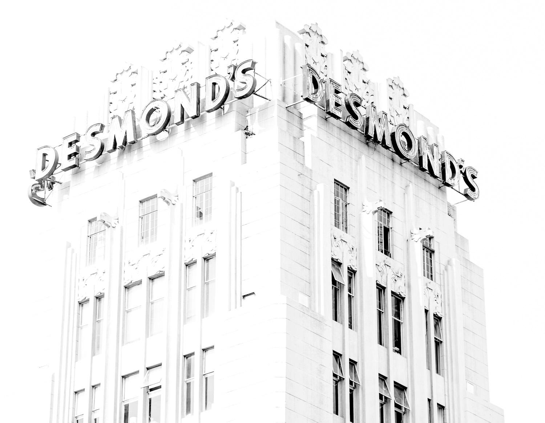 Desmond's