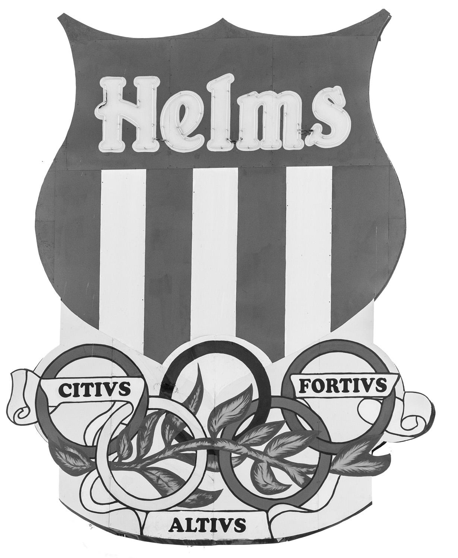 Helm's Bakery
