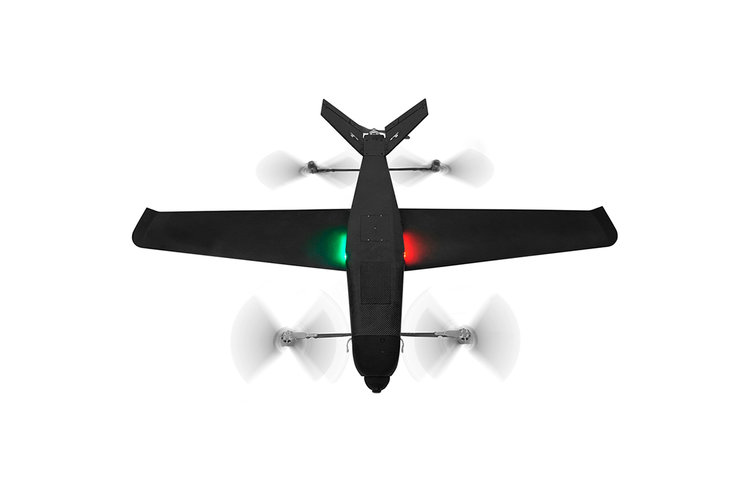 Krossblade Aerospace Systems