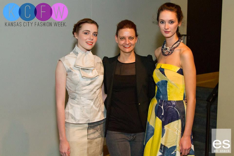 Audrey White, Heidi Herrman, Kaitlyn Schutz