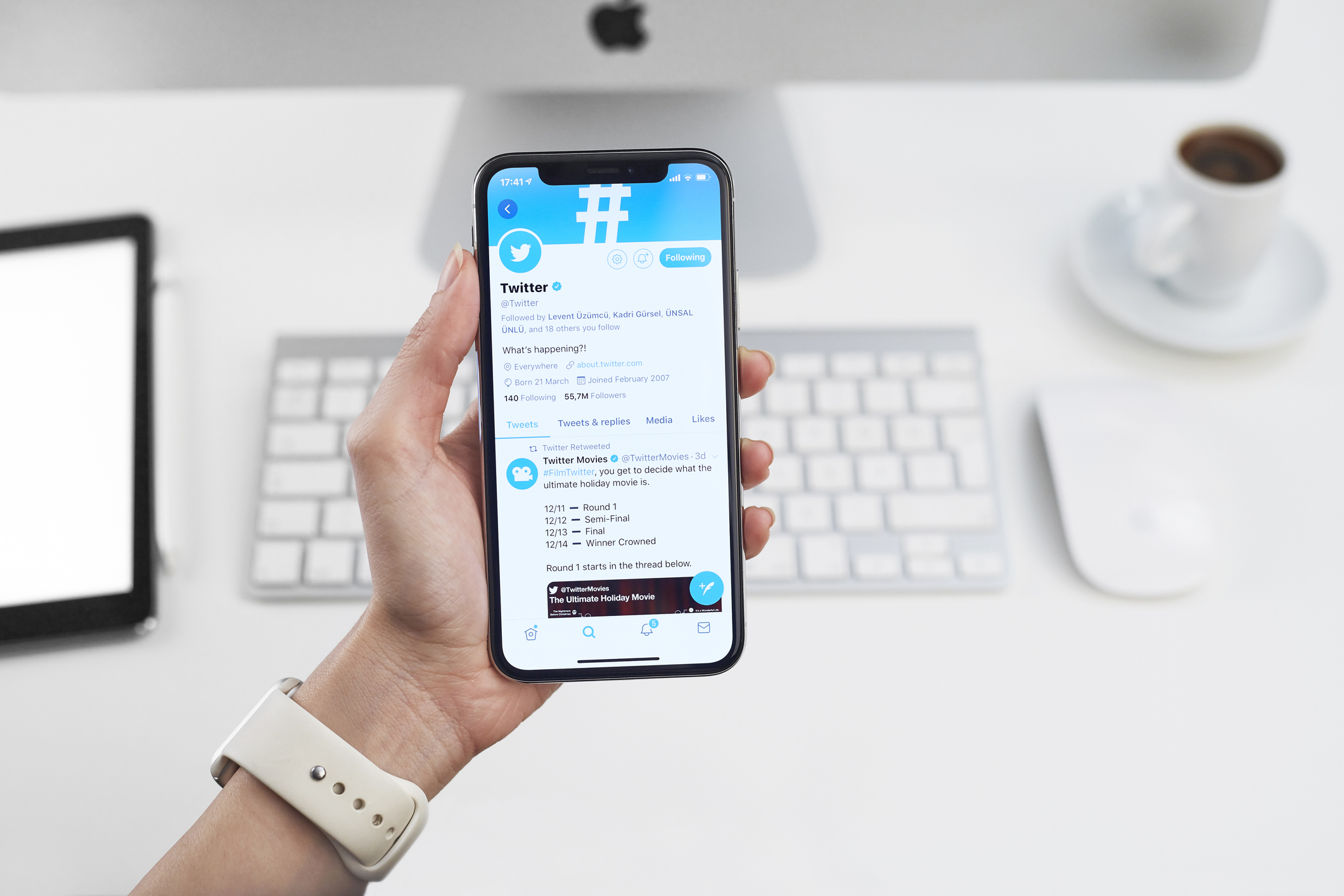 Reasons your business should be on Twitter
