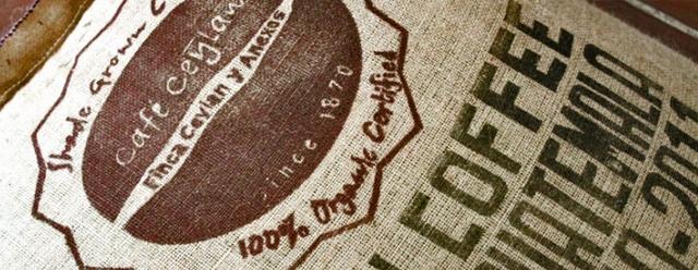 Usda Organic Coffee - SHB Ceylan Guatemala - Sack