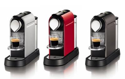 How To Descale Your Nespresso Citiz Organic Nespresso Pods
