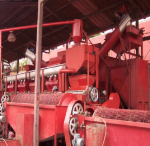 Usda Organic Fair Trade Coffee - Guatemala Huehuetenango Adiesto - Mill