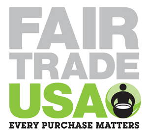 FAIR TRADE CERTIFIED COFFEE  Fair Trade is a global movement made up of a diverse network of producers, companies, shoppers, advocates, and organizations putting people and planet first.    Fair Trade is a way to make a conscious choice for a better world. A choice for Fair Trade Certified goods is a choice to support responsible companies, empower farmers, workers, and protect the environment. In other words, it's a world-changing way of doing business.
