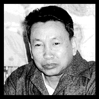 Sure, the psychopathic tyrant Pol Pot was responsible for the deaths of 1-3 million people, but really, who are we to judge?
