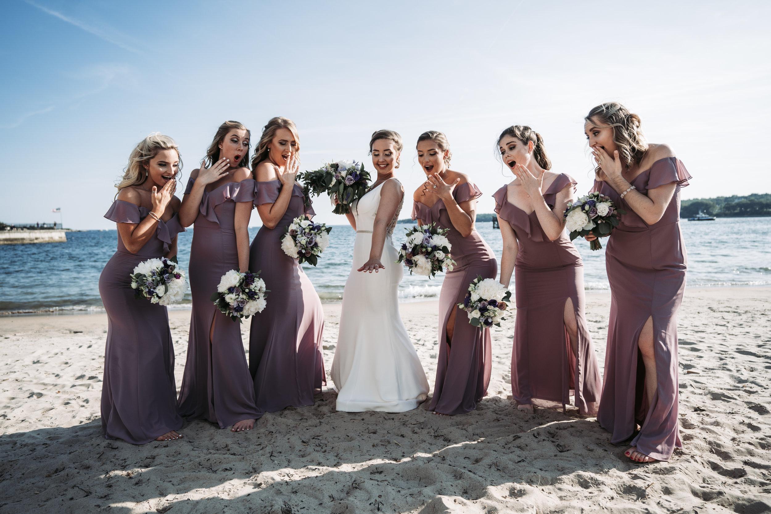 Bridesmaids (EBP)