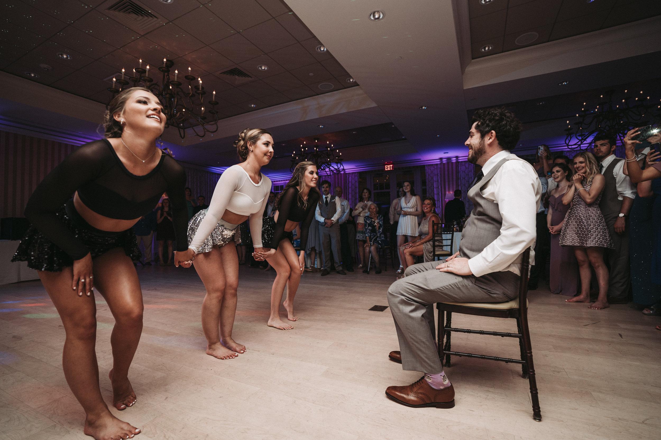Bride Special Dance (EBP)