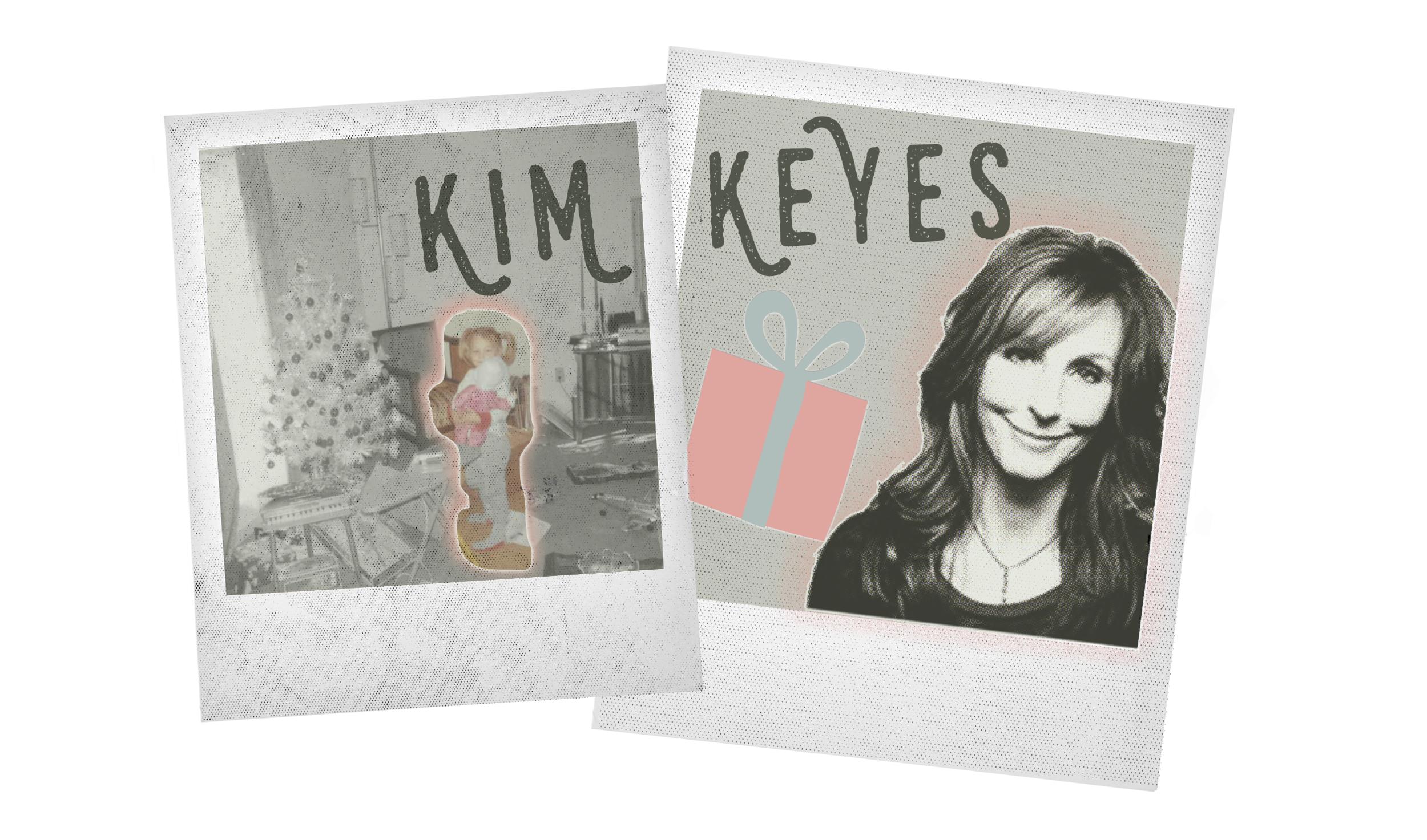 Kim Keyes with Nashville Treehouse Music