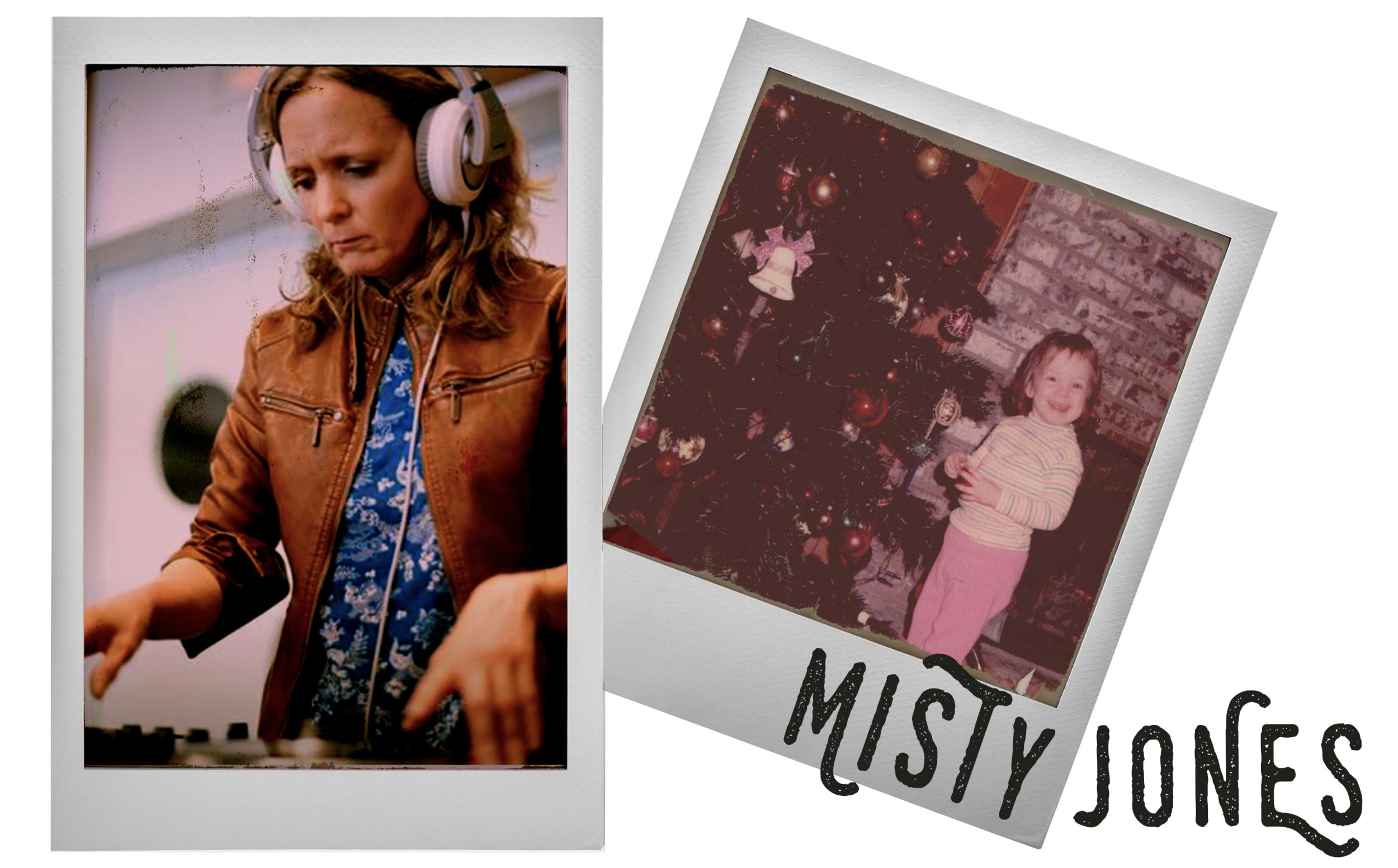 Misty Jones and The Nashville Treehouse