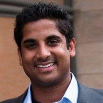 Chris Bhatti