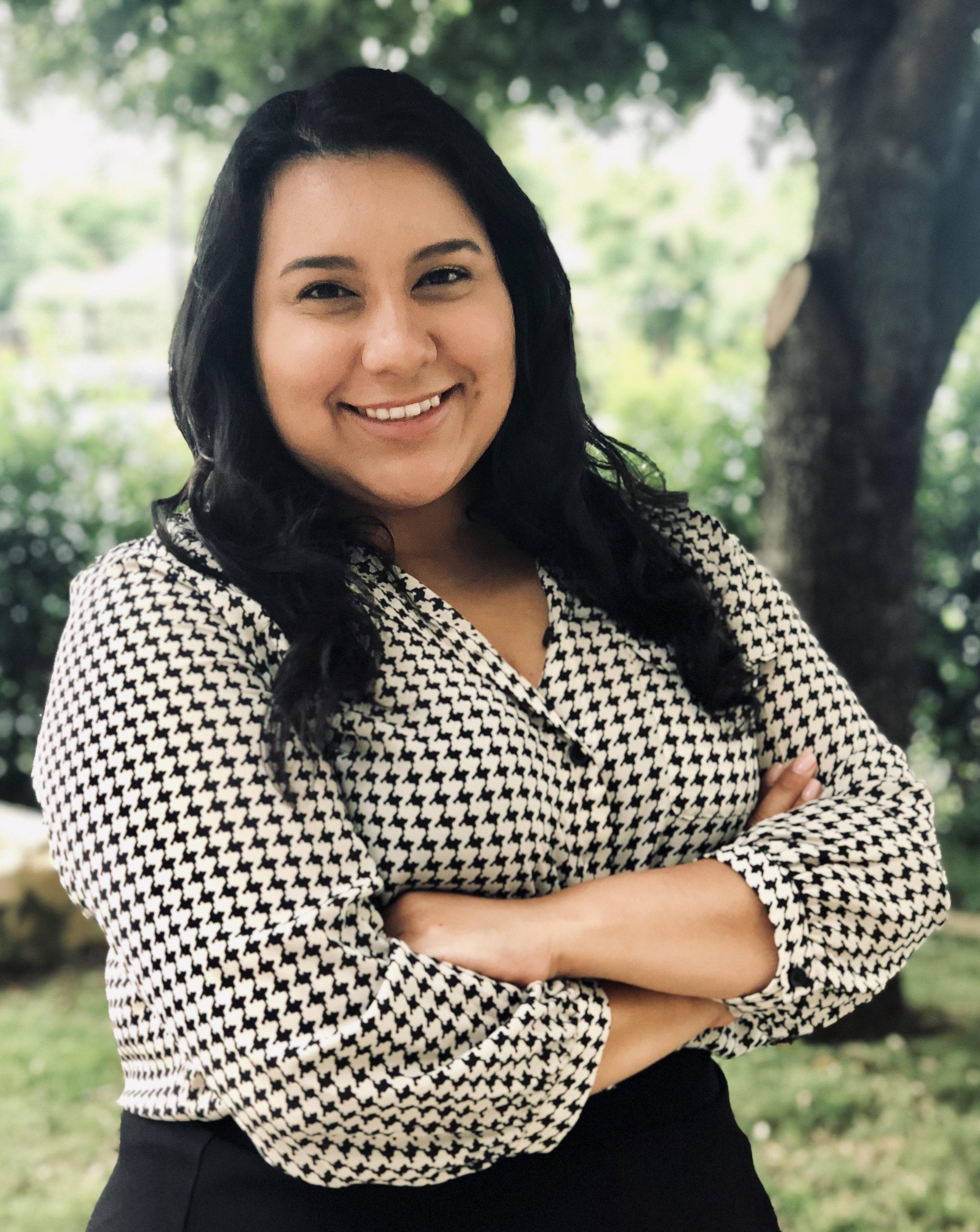 Angelica Portillo