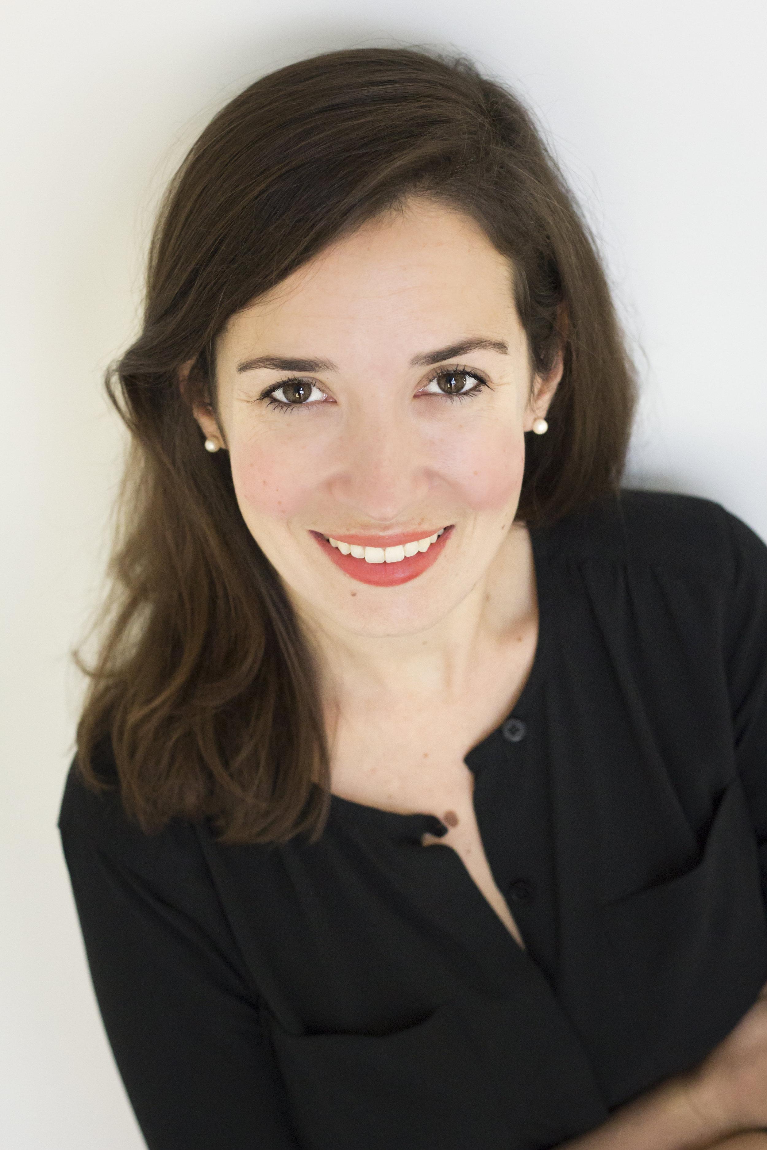 Katie O'Brien