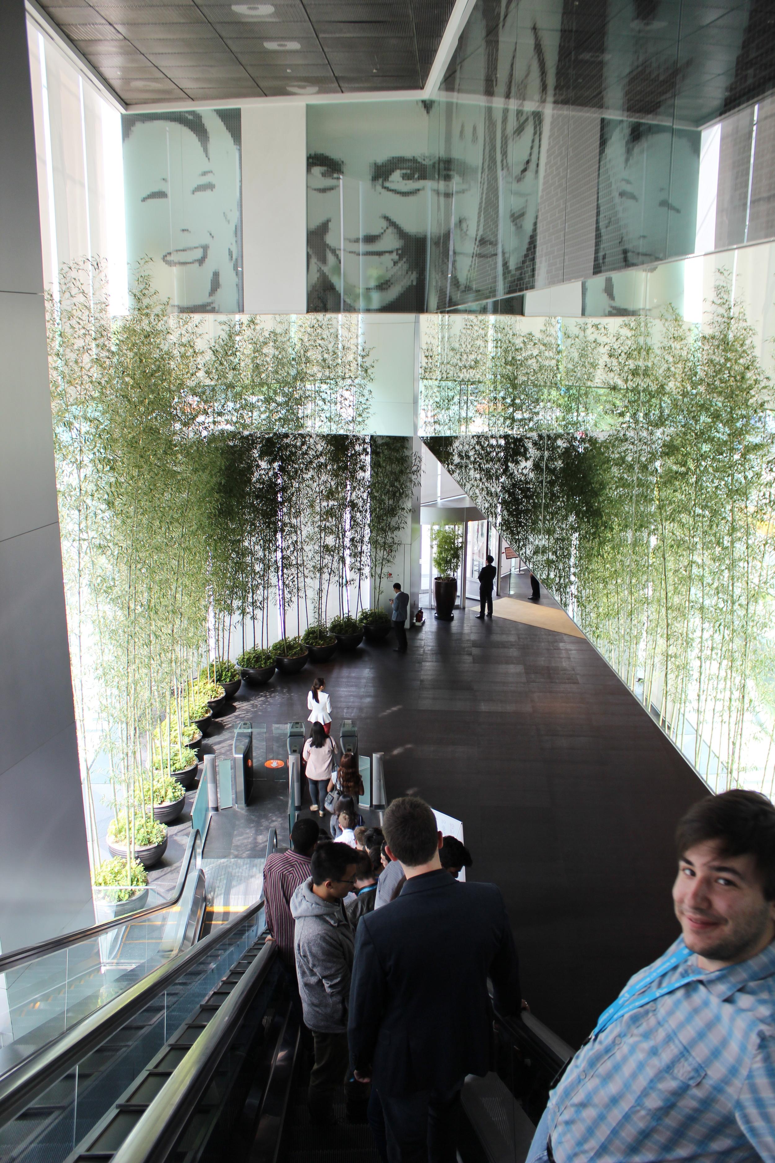 SK Telecom, Seoul, South Korea