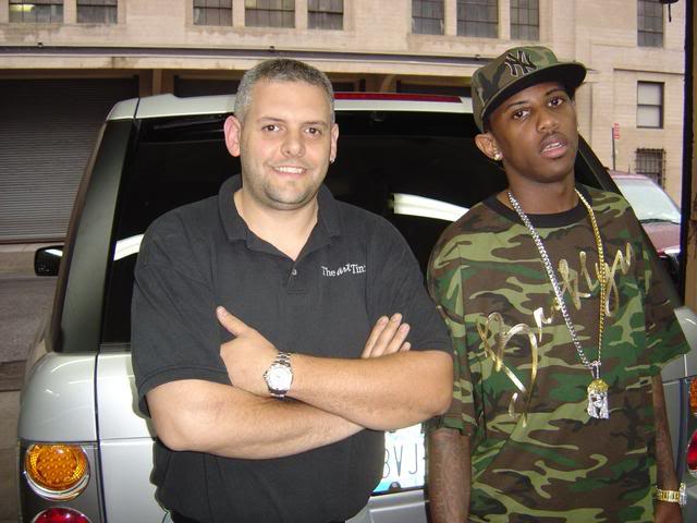 Fabolous Range Rover Install.  Other cars include Lamborghini's, Rolls Royce, and Bentley's.