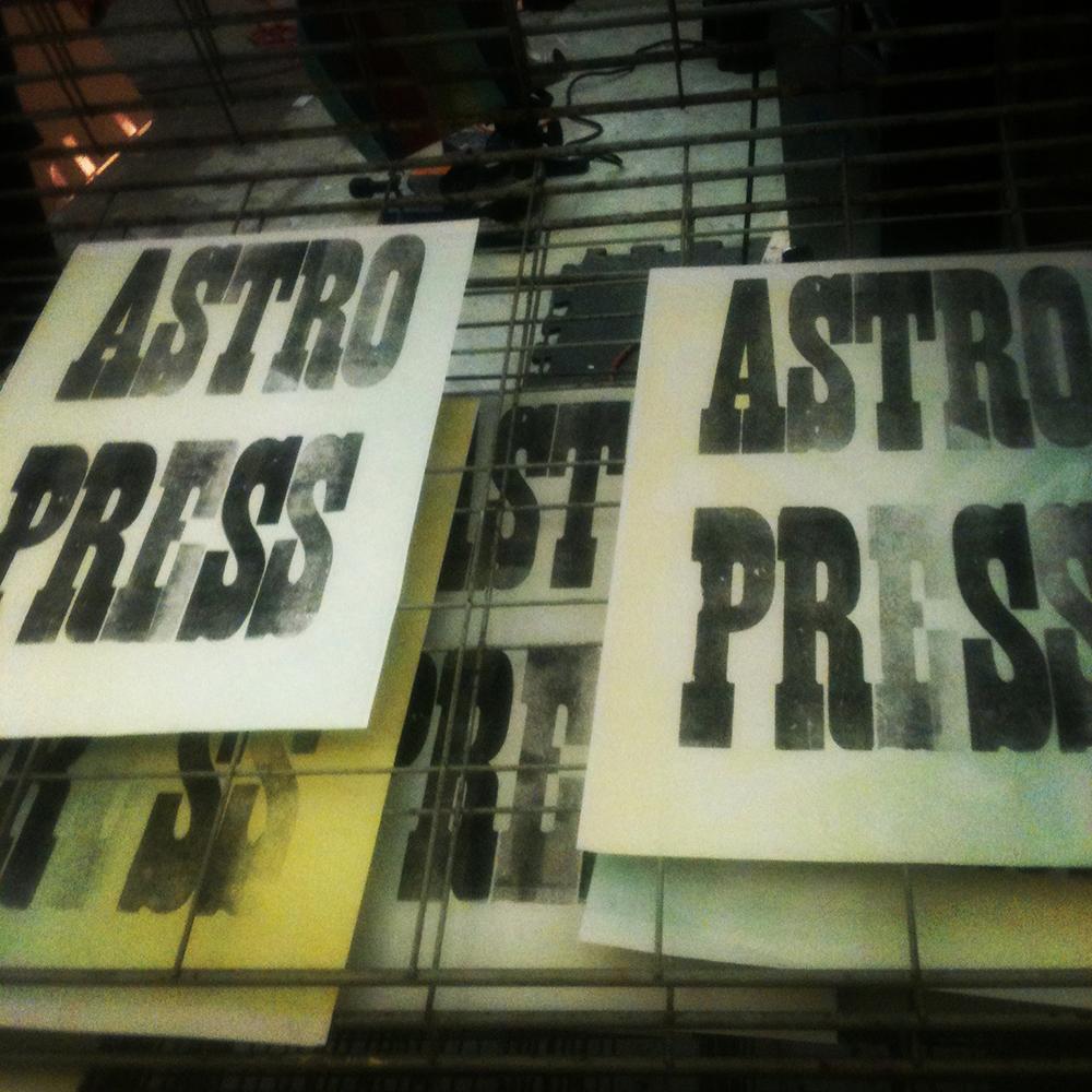 ASTROPRESS
