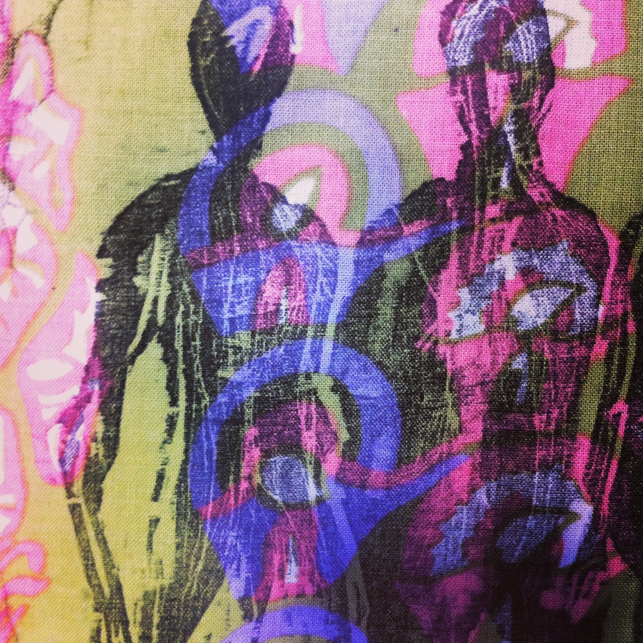 UNCLAIMED BODIES - Cover detail