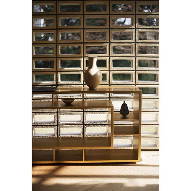 Day 10| Wood and ceramic #japanesegarden #serenity #lightandshadow