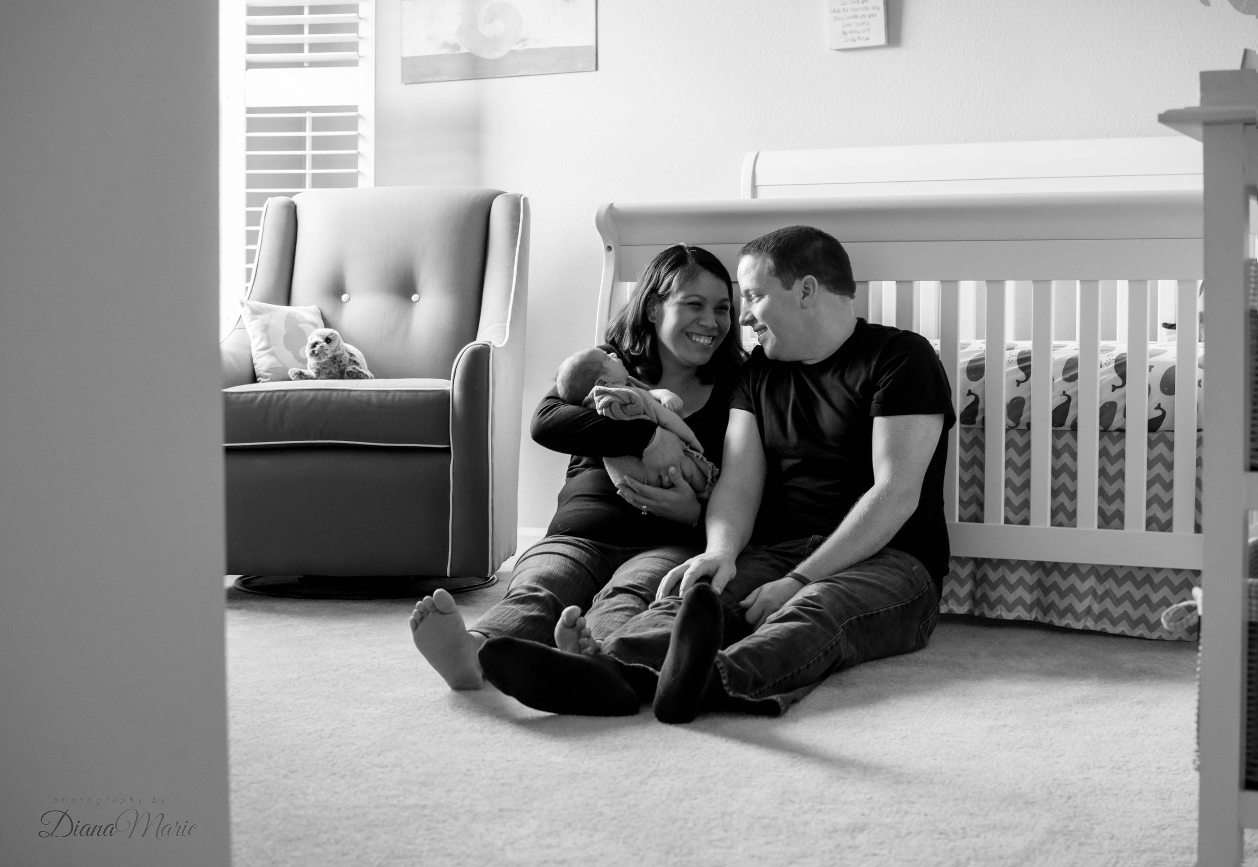 Titling/Alt Text/Description: 1. Jacksonville newborn photography 2. Newborn photography Jacksonville 3. Newborn session 4. lifestyle session 5. St Augustine photography