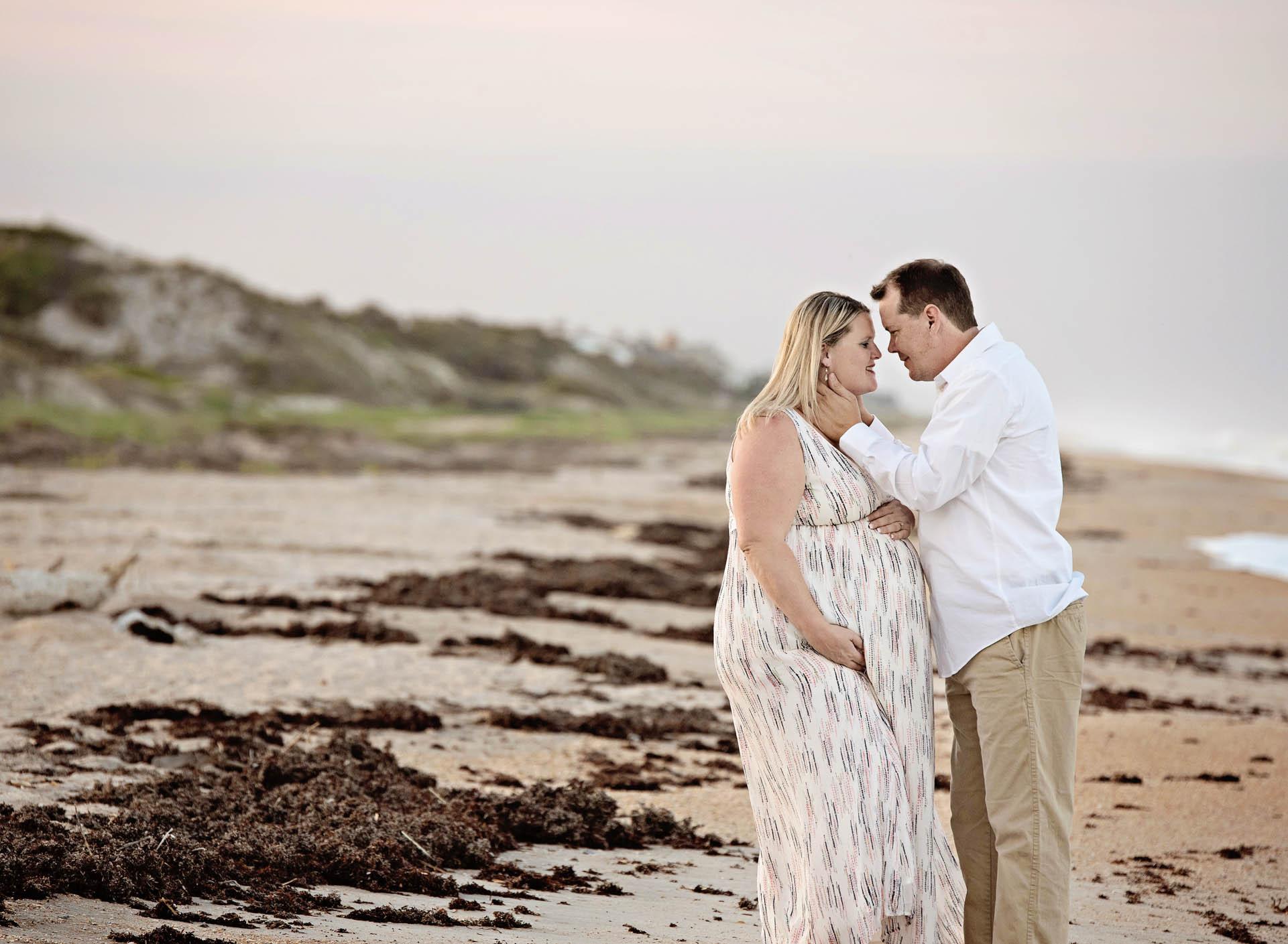 Titling/Alt Text/Description: 1. jacksonville newborn photography 2. ponte vedra beach 3. beach maternity 4. jacksonville maternity 5. st augustine newborn photography 6. beach