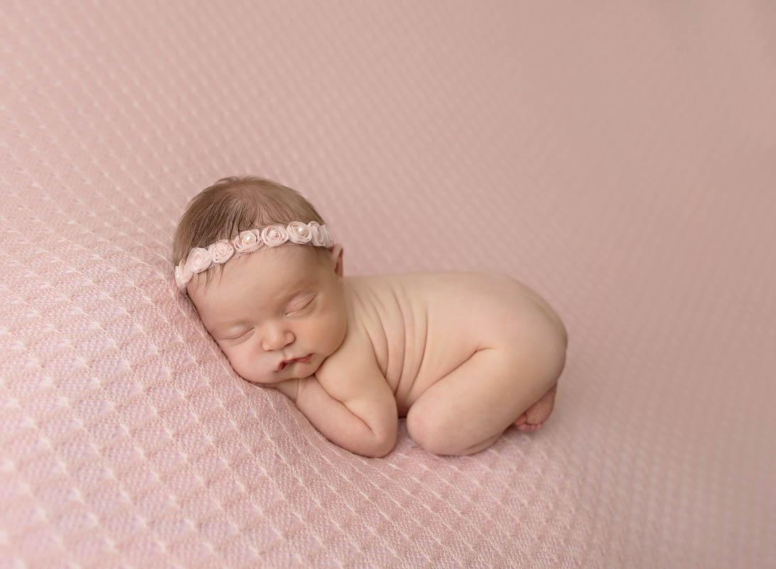 Titling/Alt Text/Description: 1. newborn with parents 2. baby photos 3. jacksonville baby 4. baby pics