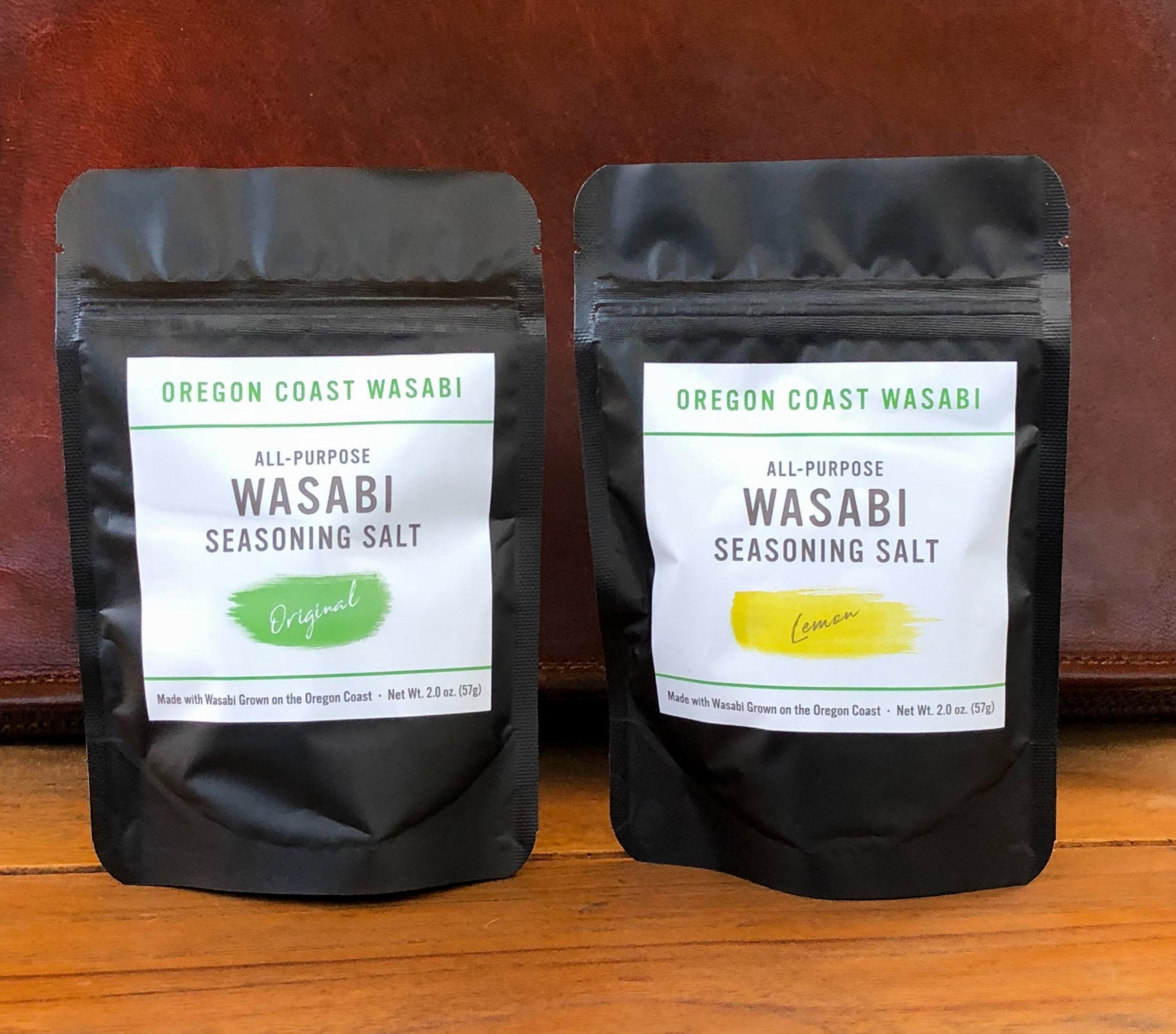 Oregon Coast Wasabi All Purpose Seasoning Salt -211.jpg
