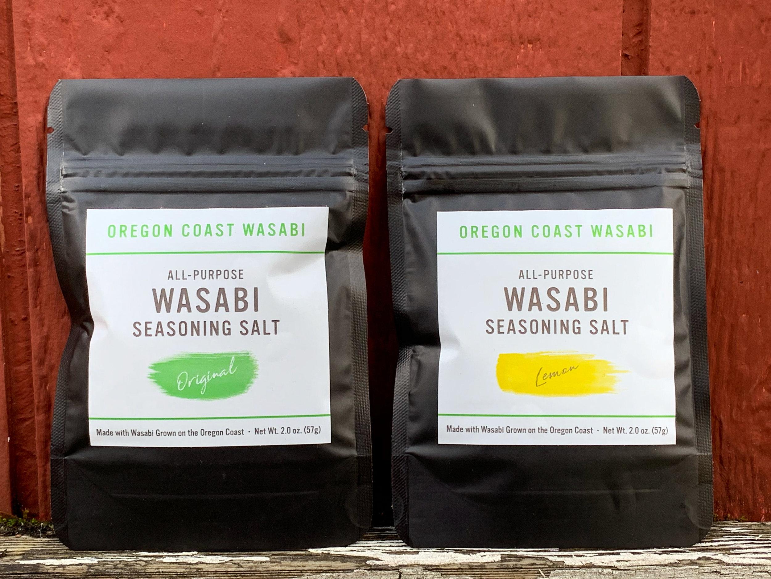 Oregon Coast Wasabi All-Purpose Wasabi Seasoning Salt-100.jpg