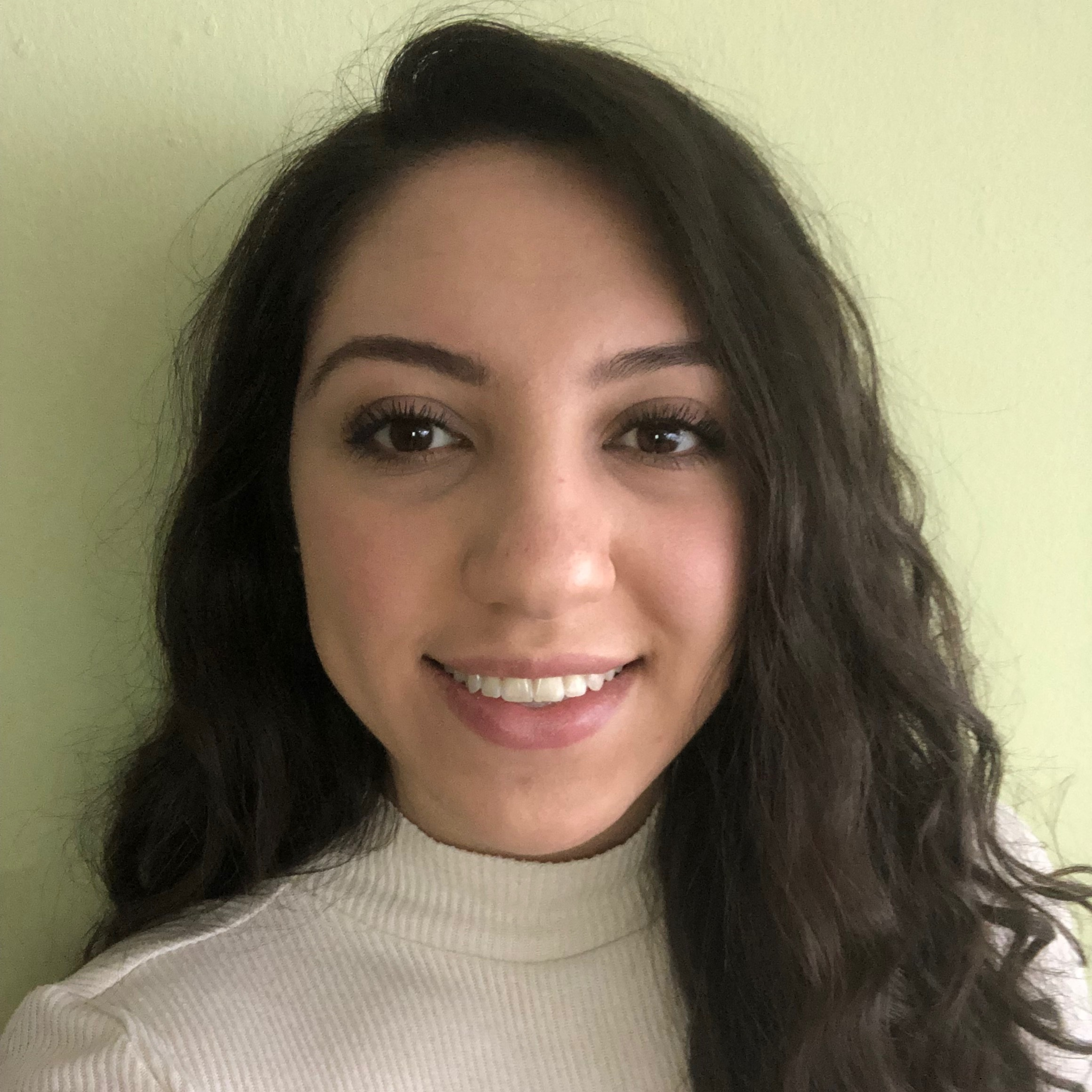 Georgina Yachouh - Georgina completed her Hons. B.Sc. in biology at York University in 2018. Her research interests include how one's emotional state affects their physical health.Being at the Family Psychology Centre, she has learned about emotion regulation and transformation strategies through the use of Emotion-Focused Therapy. Additionally, she has seen the importance of a caregiver's support in the recovery of one's mental health.Her primary role with the Family Psychology Centre is in organizing the popular two-day Emotion-Focused Family Therapy workshops, where she is involved in caregiver registration and data collection and entry. Being a research assistant at the the Family Psychology Centre has proved to be a very rewarding experience, filled with many learning opportunities.