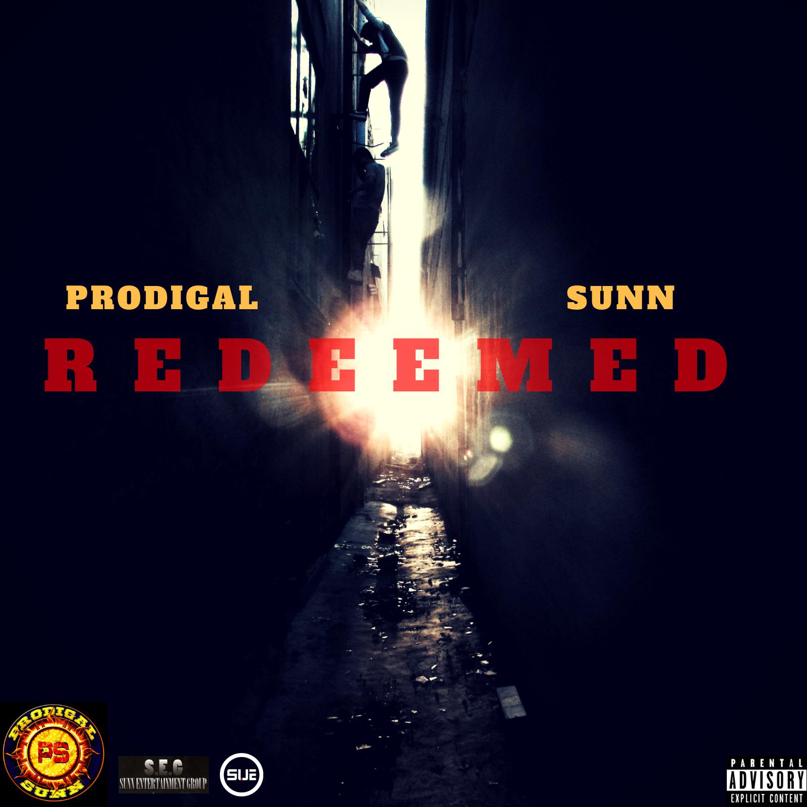 Prodigal Sunn - Redeemed