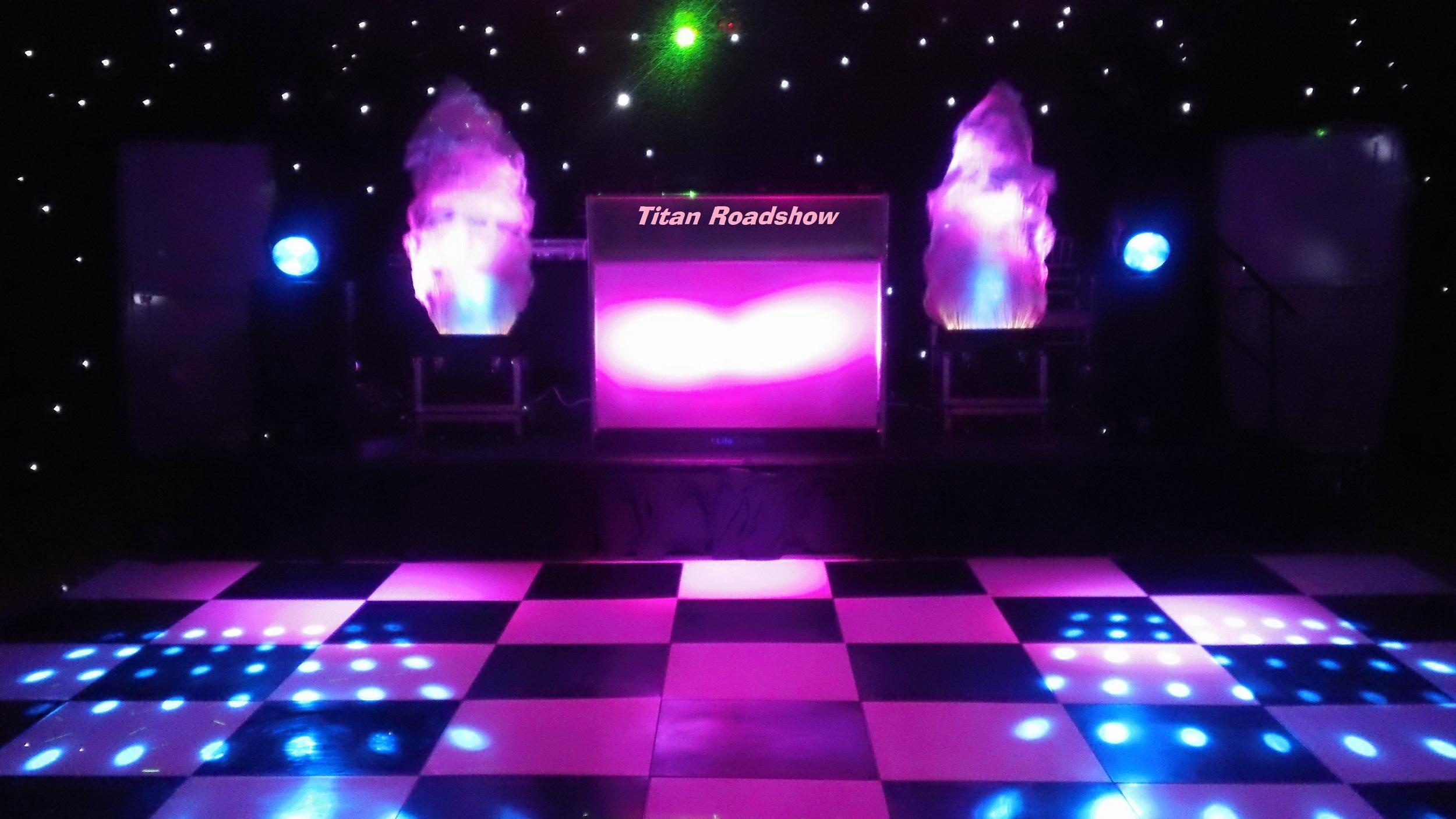 Hertfordshire based   Wedding DJ    Find out more