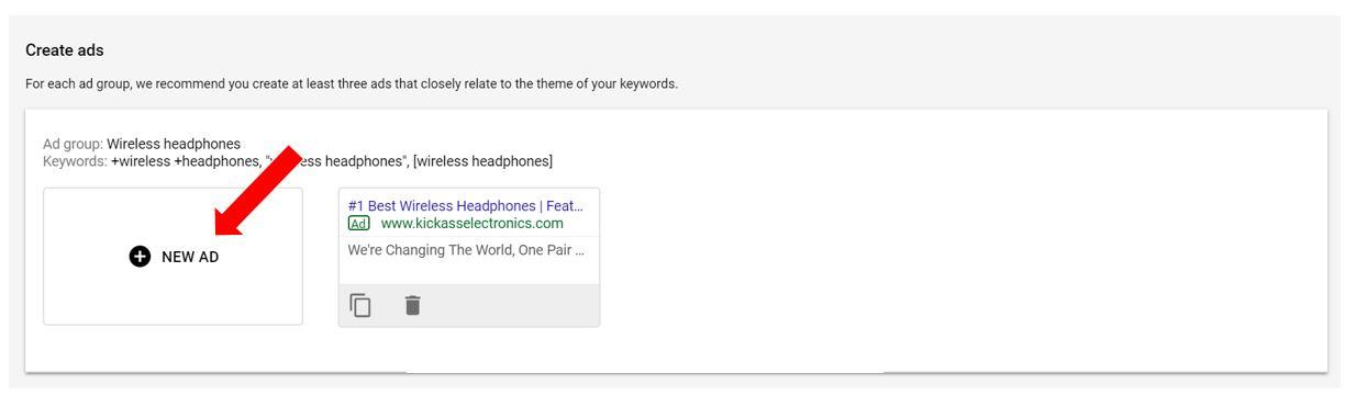 create new ad variant google ads.JPG