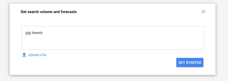 google keyword planner tool forecasting.PNG