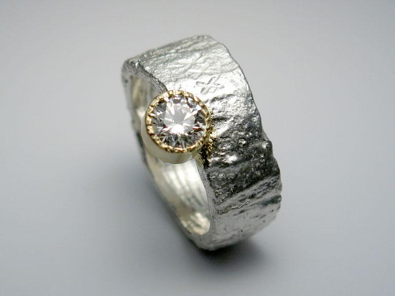PASSIERING -XXX- met chabunga diamant