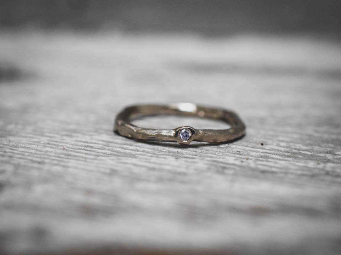 SAAGÆ Epic wedding & engagement rings inspired by nature and all its glory