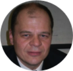 George Tegos, PhD, Scientific Advisory Board  Domain expertise in antibiotics, multi-drug resistance pumps, photodynamic therapeutic strategies, and in other therapeutic applications.  Key advisor for first drug delivery initiative based on technologies being commercialized by Peptineo.