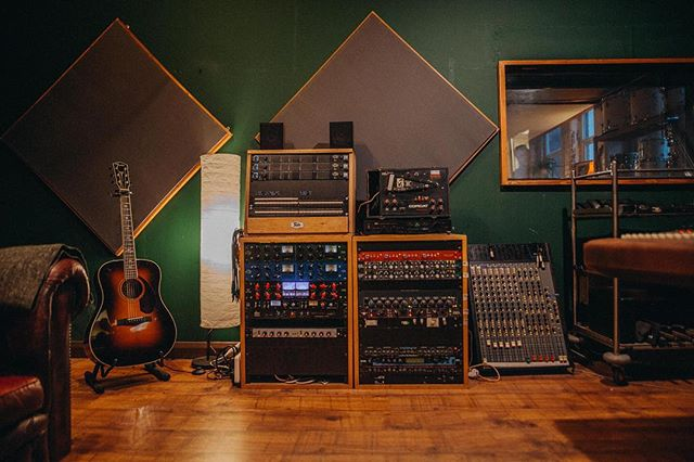 ⚡️Tower of Power⚡️ Lots of tools to get some nice character tracked to 'tape'