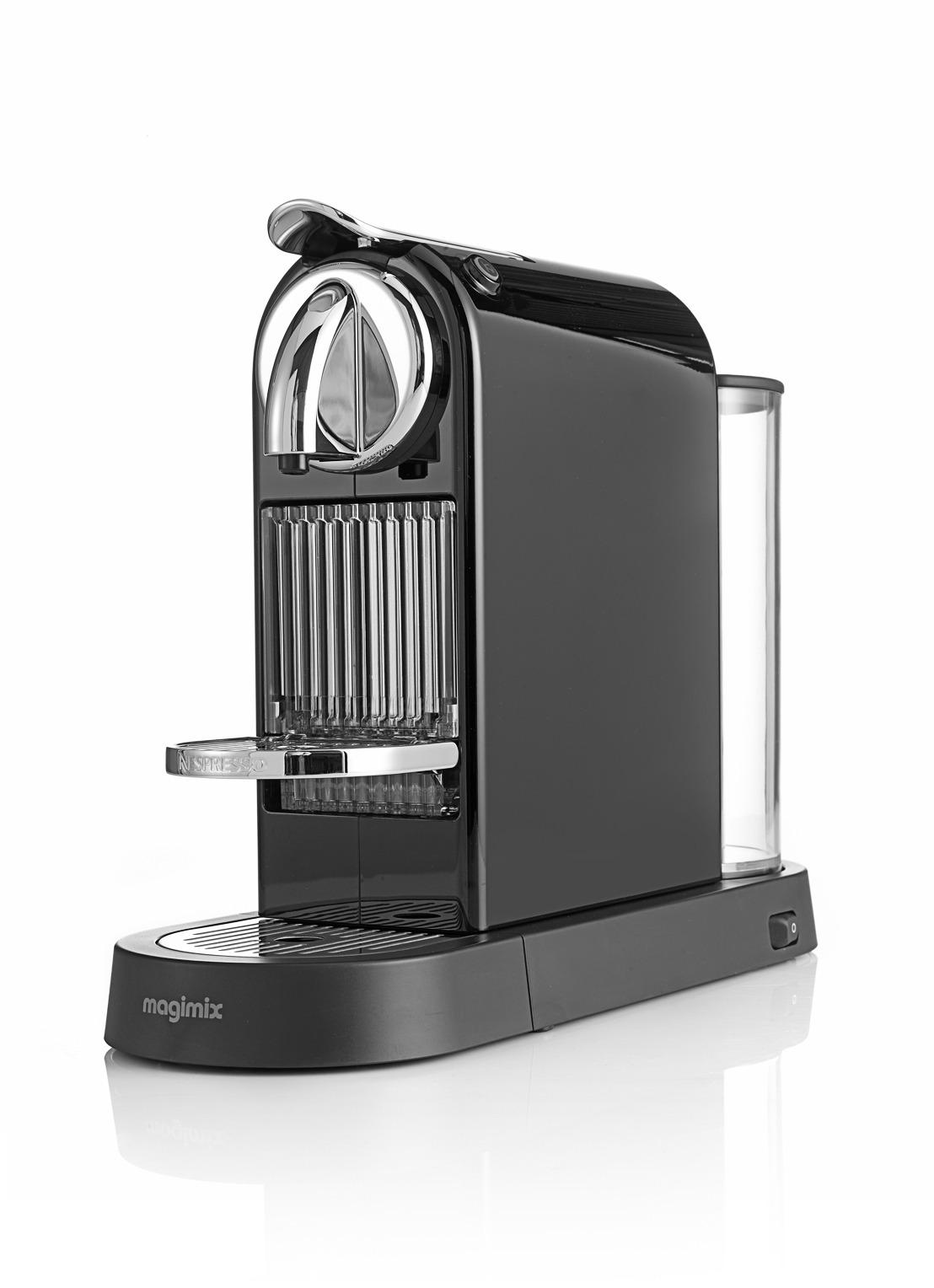Nespresso Citiz espresso-machine