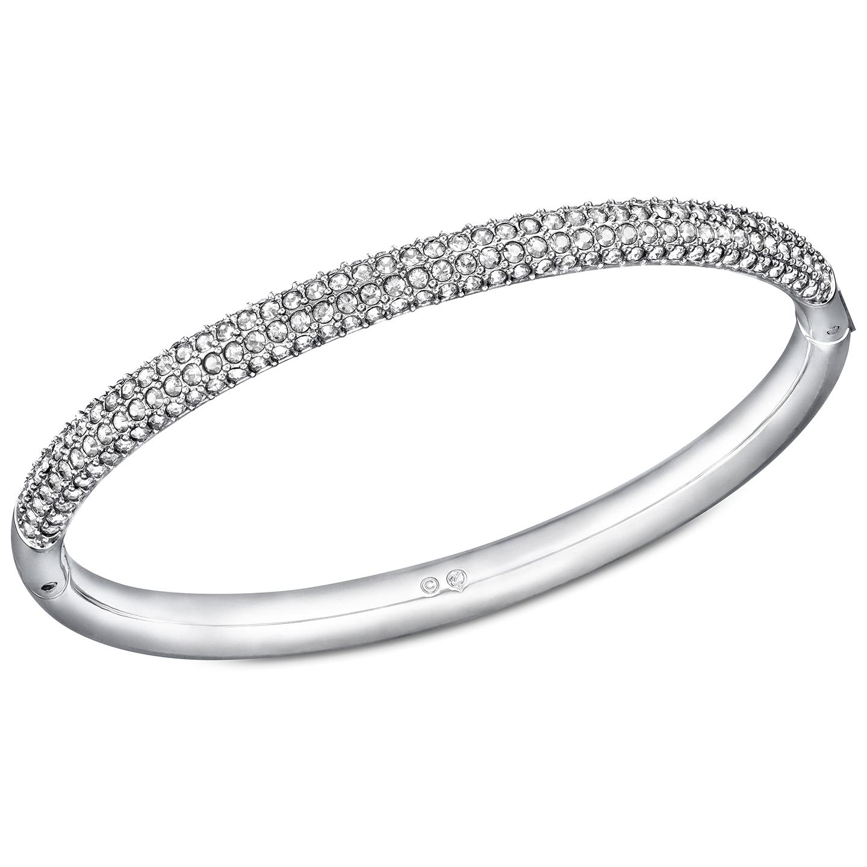 Swarovski Stone armband