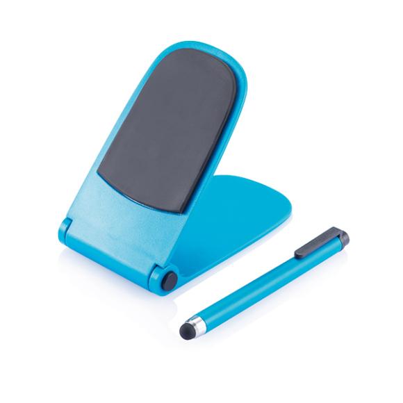Looqs houder voor smartphone met stylus € 10