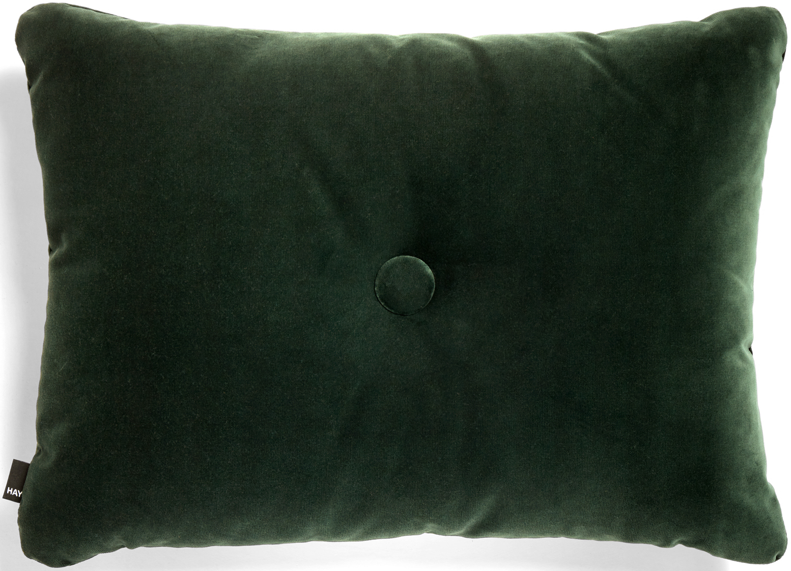 Hay eclectic collection - velvet cushion