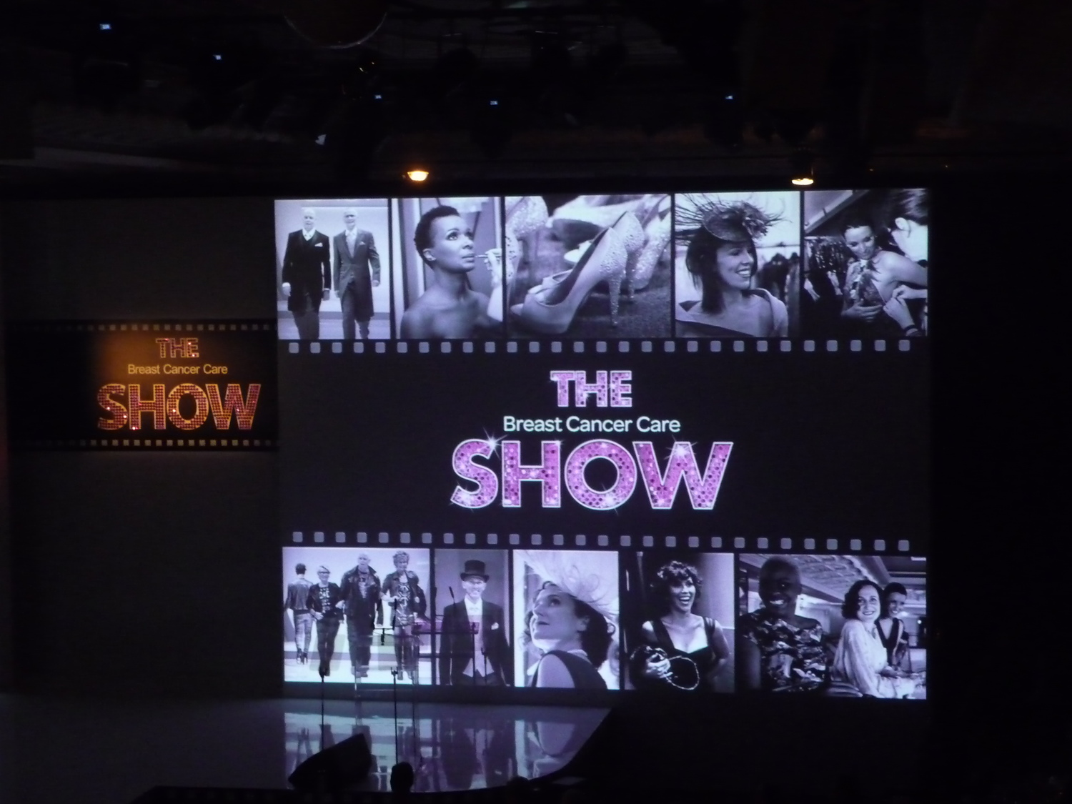 The Grosvenor House Hotel, Park Lane London sets the stage for the London Show 2014
